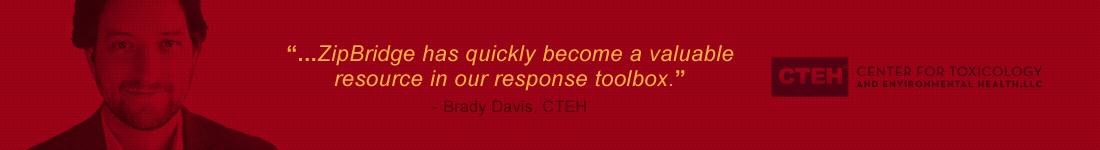 Brady Davis - CTEH