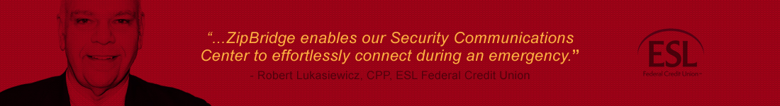 Robert Lukasiewicz, CPP - ESL Federal Credit Union