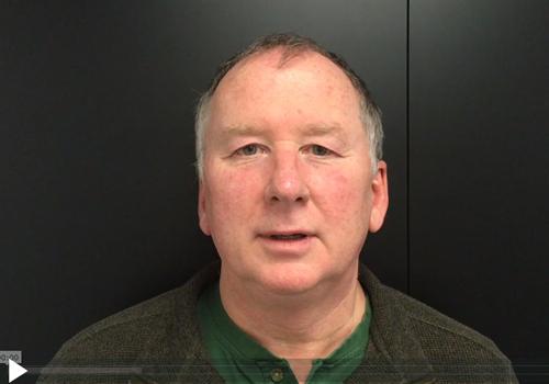 Glenn Bostock - CEO