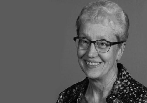 Anita Eikens - Executive Director of Technology Services